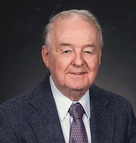 Robert Westerman Fox