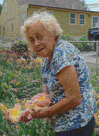 June Norine Foster
