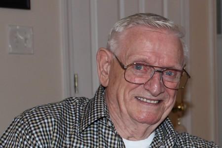 Harold Louis Stilwell, Sr.