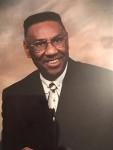 Pastor Lovell Wilson