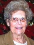 Betty Jacques
