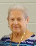 Doris Stitely