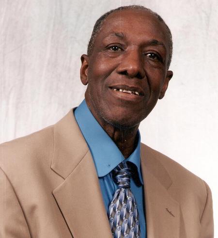 Melvin F. Johnson
