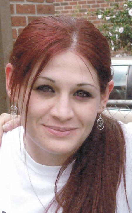 Melissa Sturm Obituary Plymouth Mi Rg Amp Gr Harris