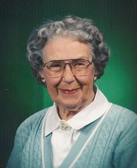 Caroline Jeanetta Kobernik