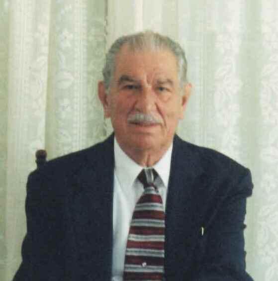 John George Metropoulos