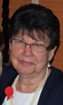 Lorraine Matthews Obituary Garden City Mi Rg Amp Gr Harris Funeral Homes And Cremation