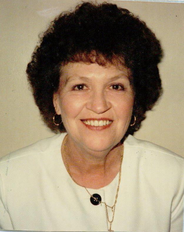 JoAnna  Dubisky
