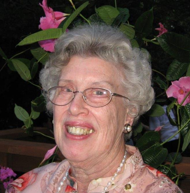 Mary Helen Tracey