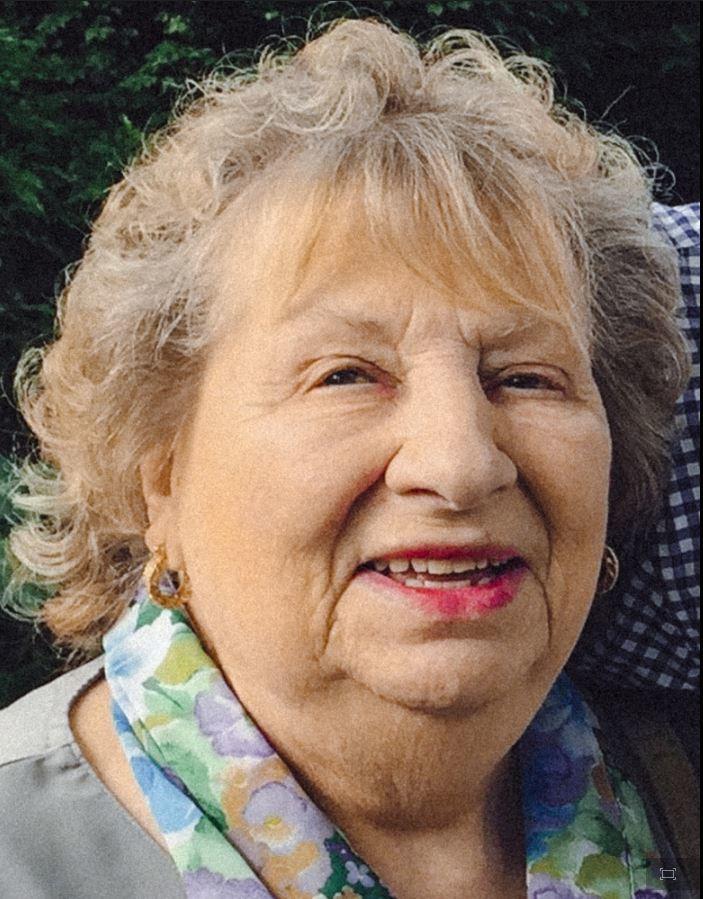 Mildred Lilian Talbot