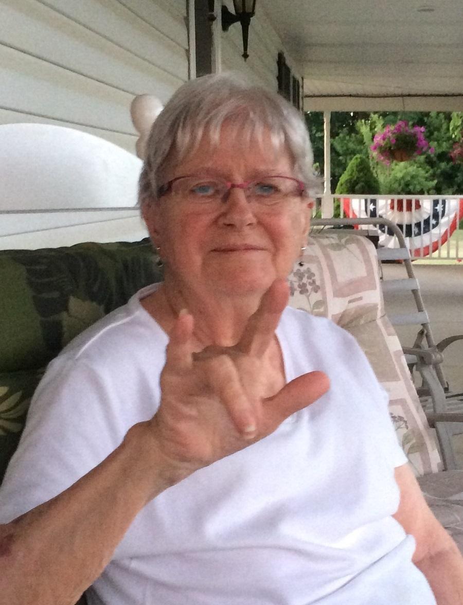 Loraine E. Englen