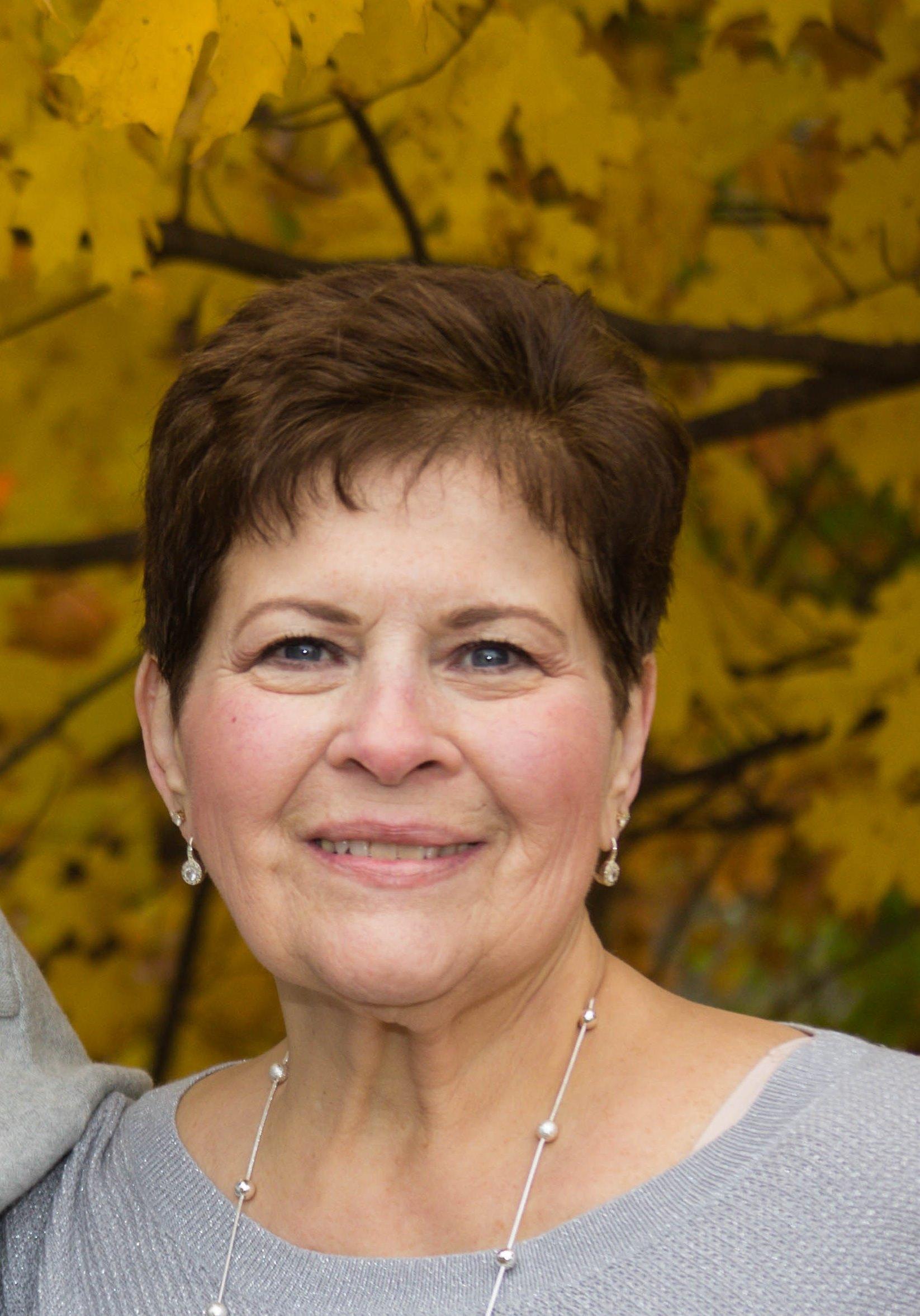 Linda J. Kelley