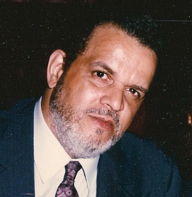 Marshall Alexander Green