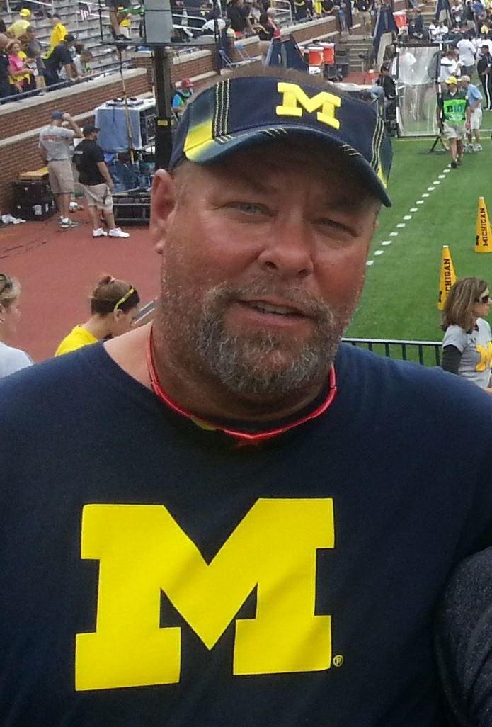 David L. Novak