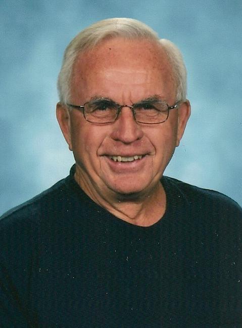 Wayne  R. Stafford