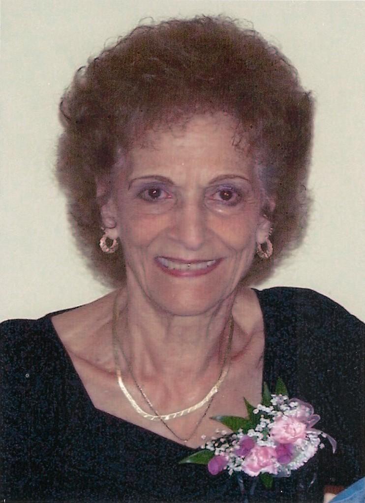 Rose E. Williams
