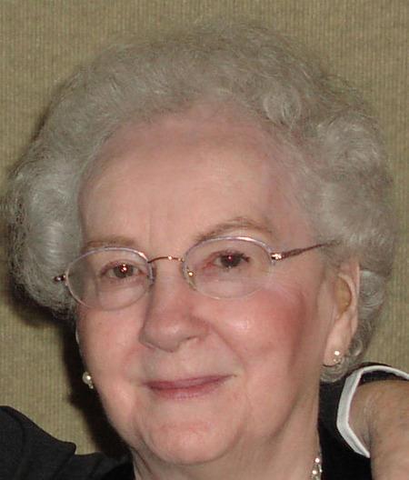Eunice O Malley Obituary Livonia Mi Rg Amp Gr Harris