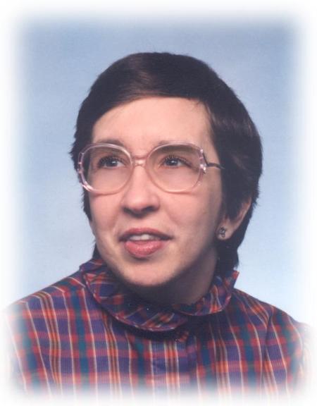Cheryl Ann Barnett