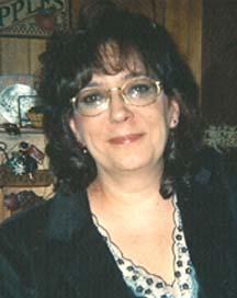 Mary Ellen Kurliak