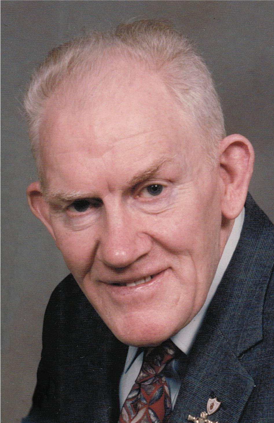 Edward J. Harrington