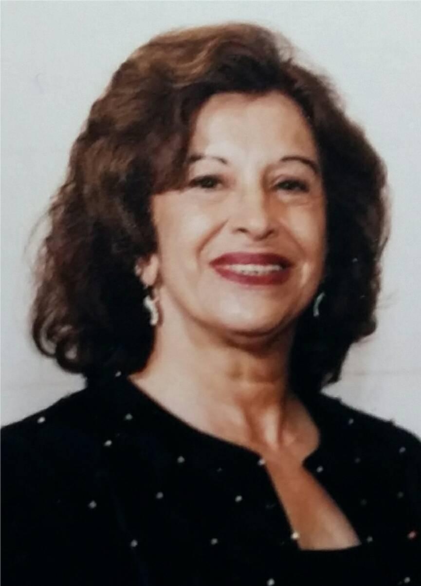 Marie A. DaCosta