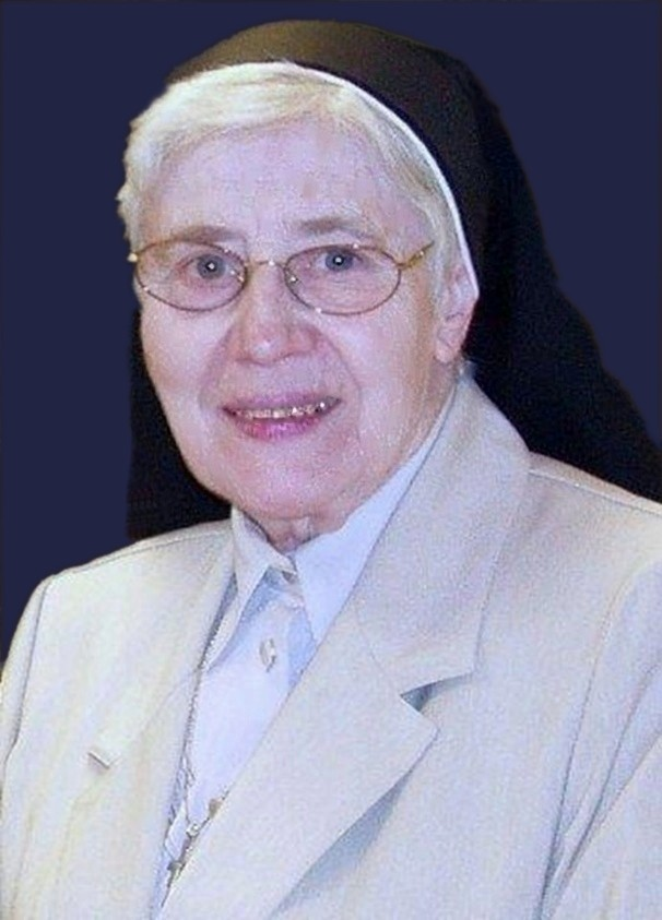 Sister  Trinity Kenny
