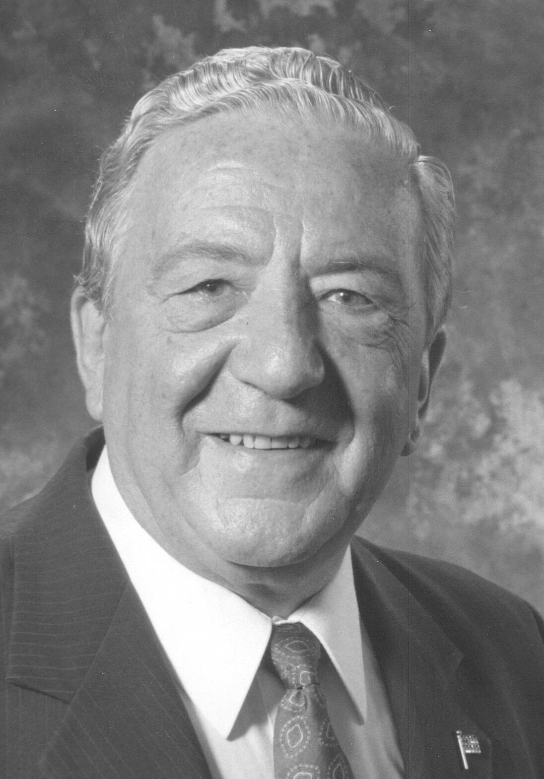 James F. Lodato