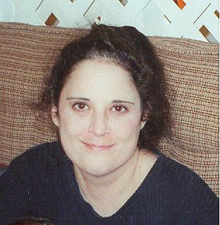 Cynthia Ann Ramirez