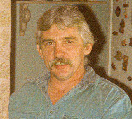 Tony Lee Demaree
