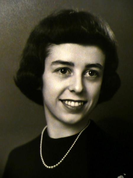 Ann Mitchell McDowell