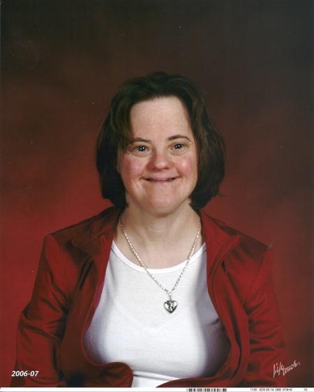 Lori Gay Garver, 52, of Friendsville Residential Group Home, passed away on ...