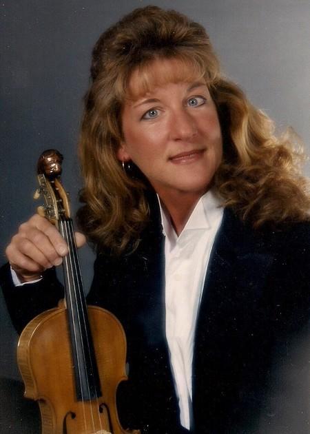 Darralynn  Garman Hurley
