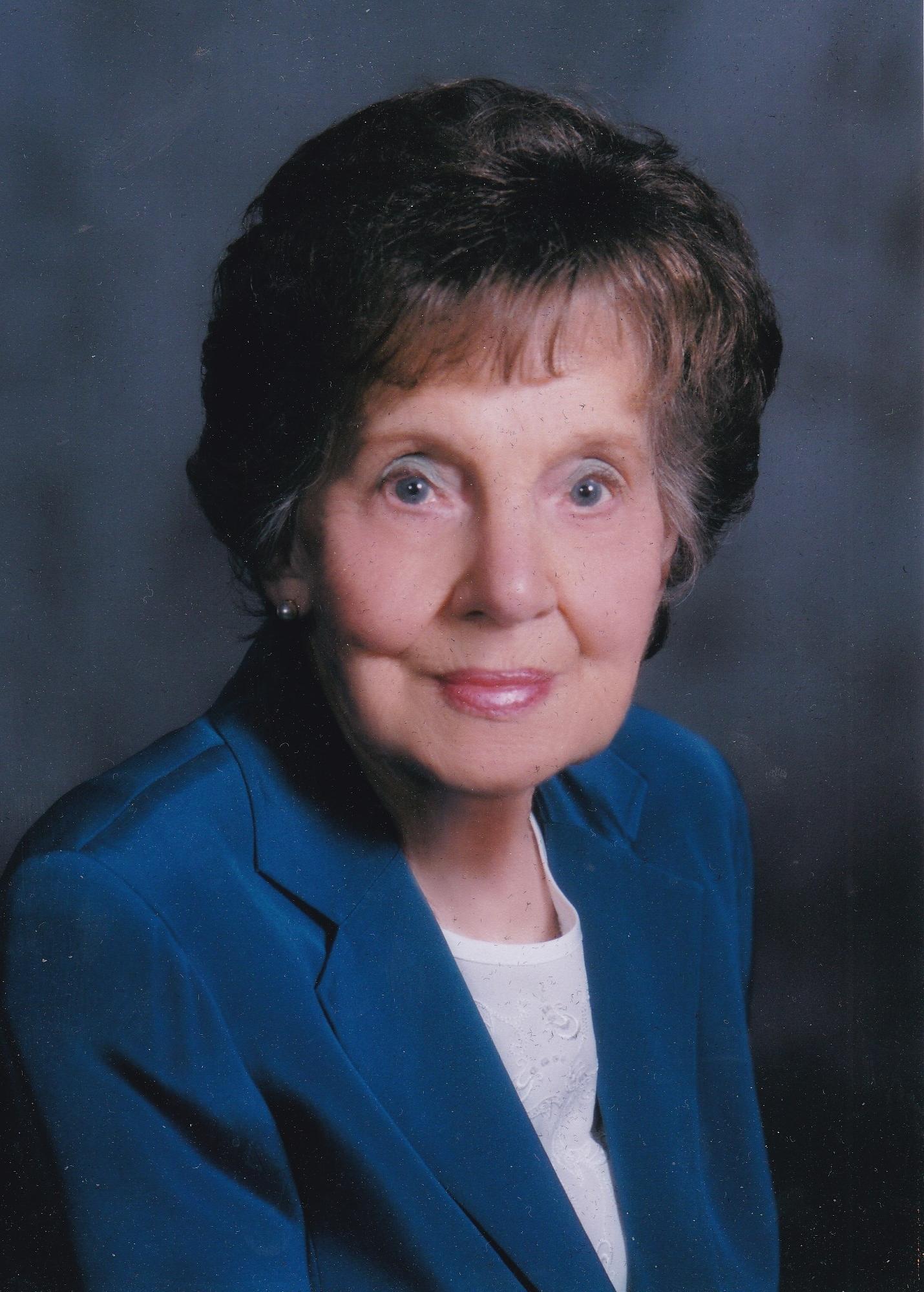 Ruby Elizabeth Saltsman