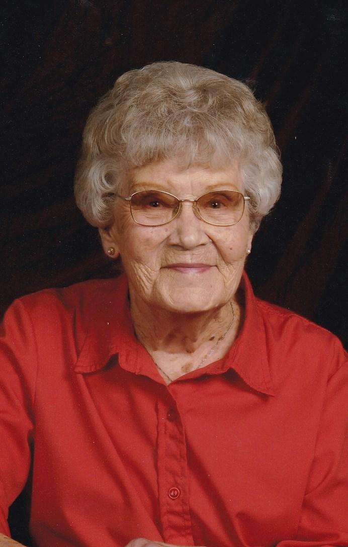 Marcie Althea Brooks