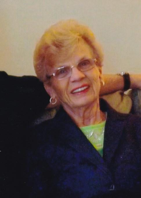 Louise V. Ruder