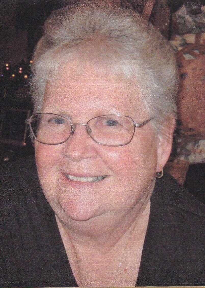 Beverly Ann Fisher