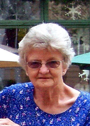 Mary Edna Colyer