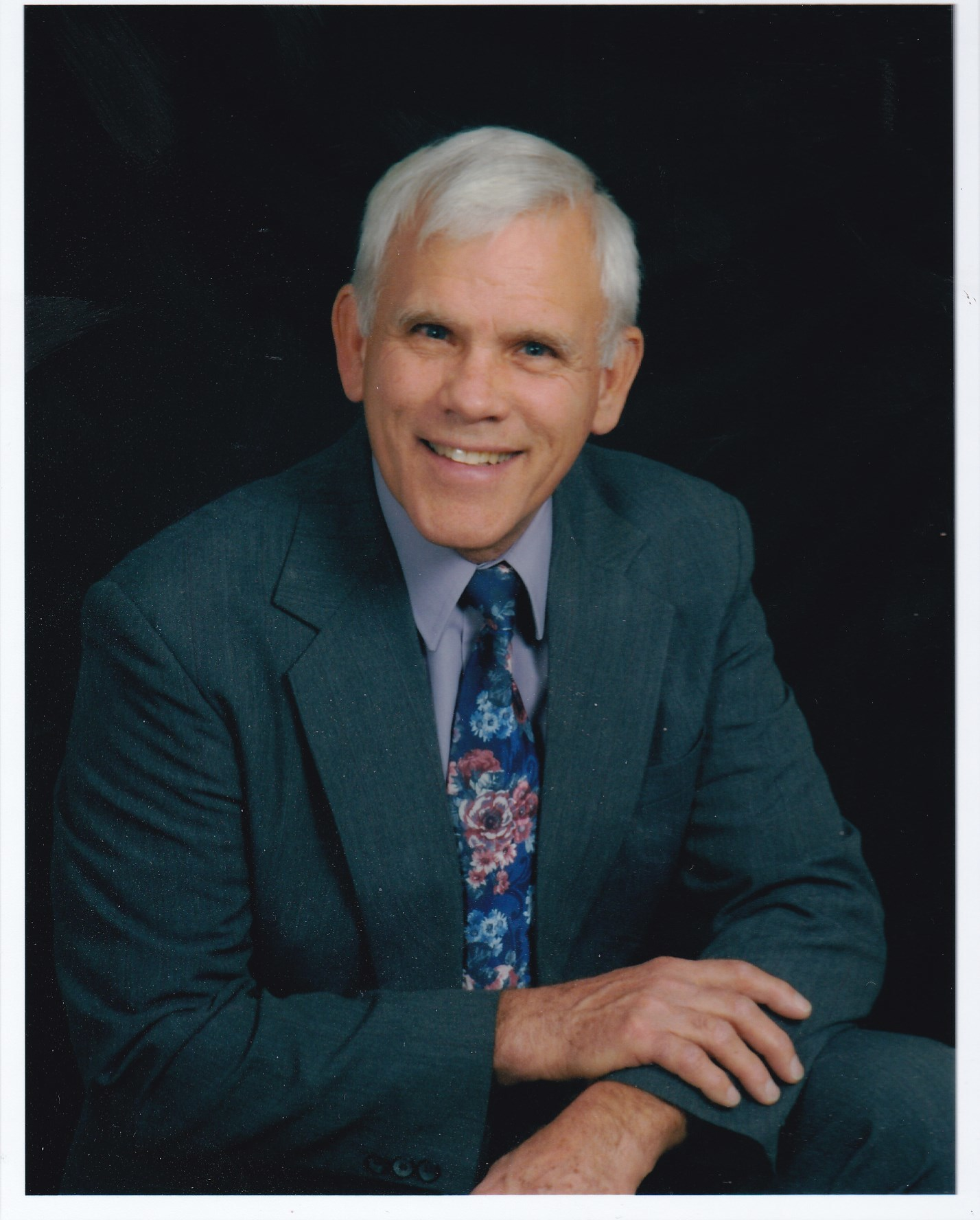 Duane Eugene Ahrens