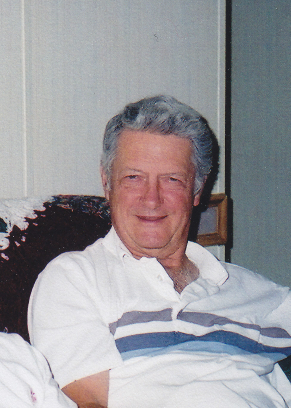 Emery  E. Russell Jr.