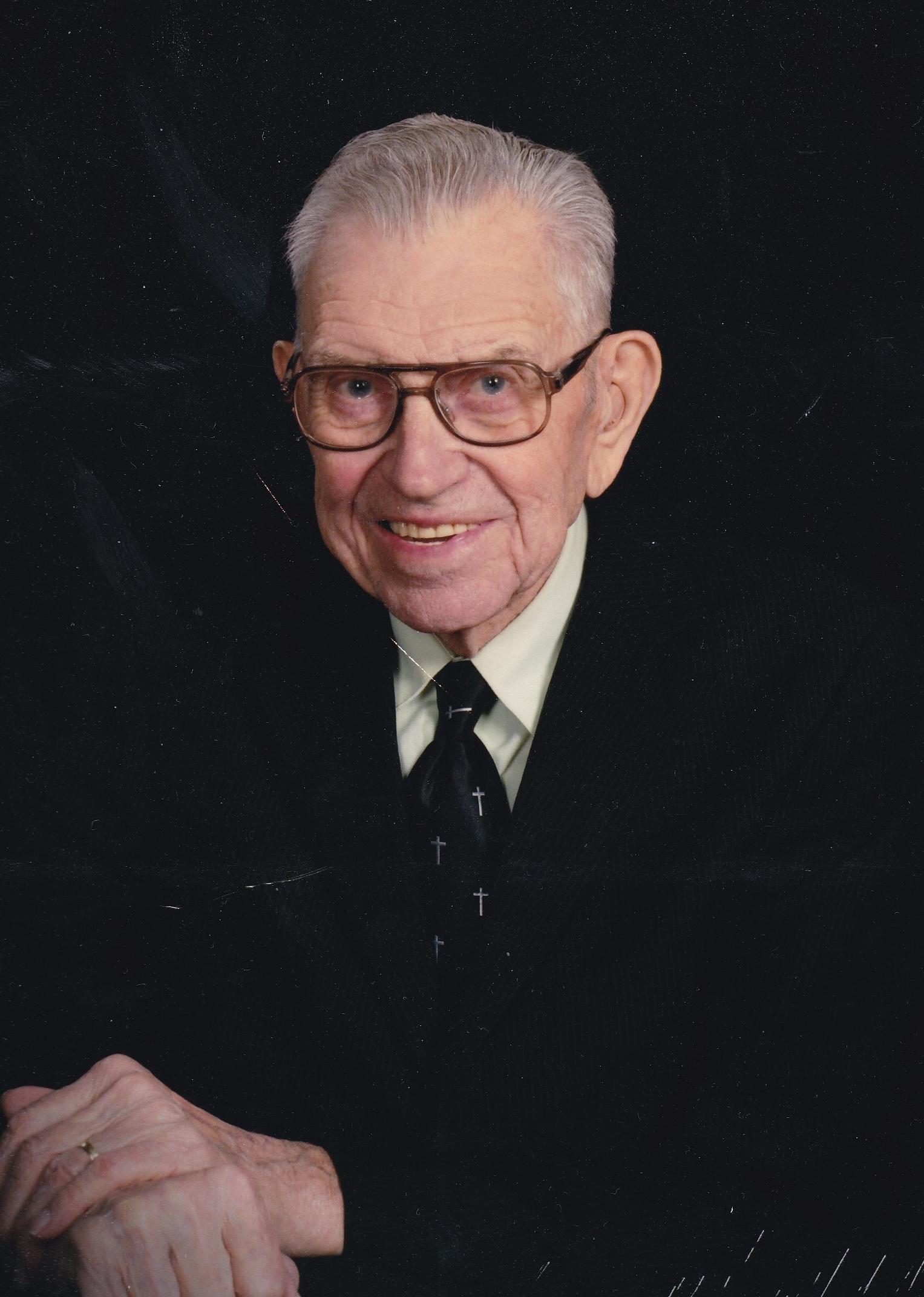 Maurice L. Bretthauer