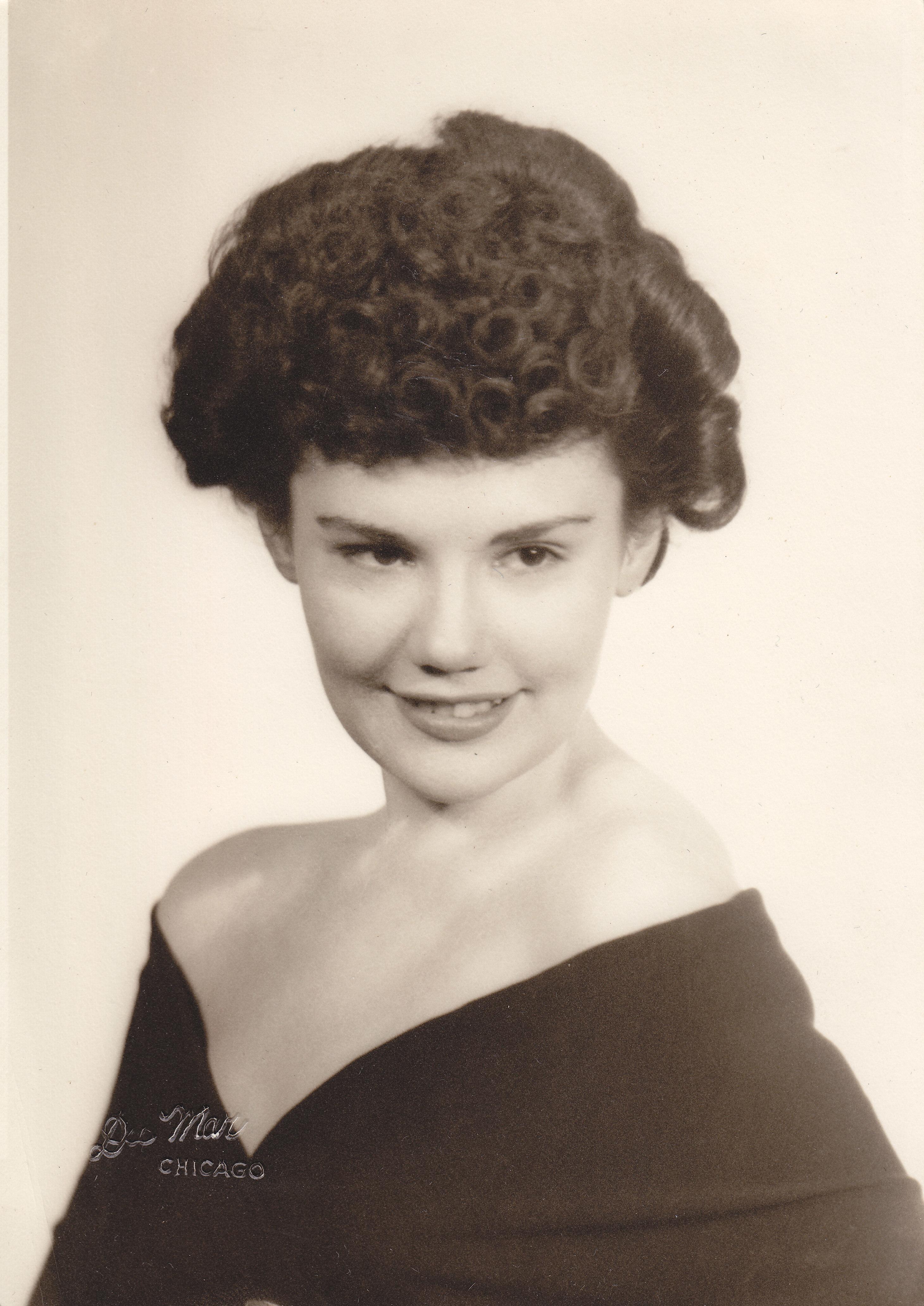 Katharine Jean Meckel