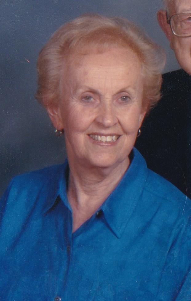 Anita June Reynolds