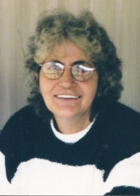 Linda  Swinehart
