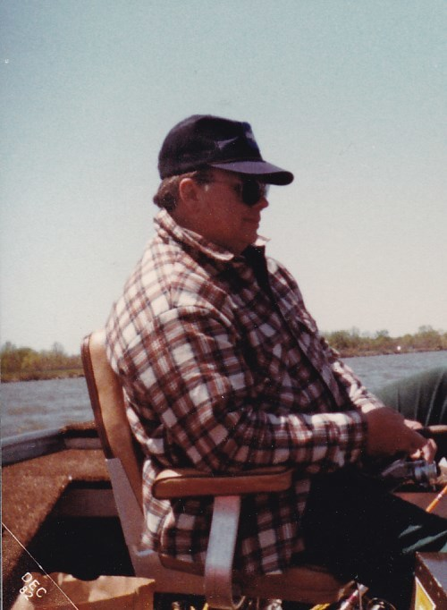 Elmer Devon Reed
