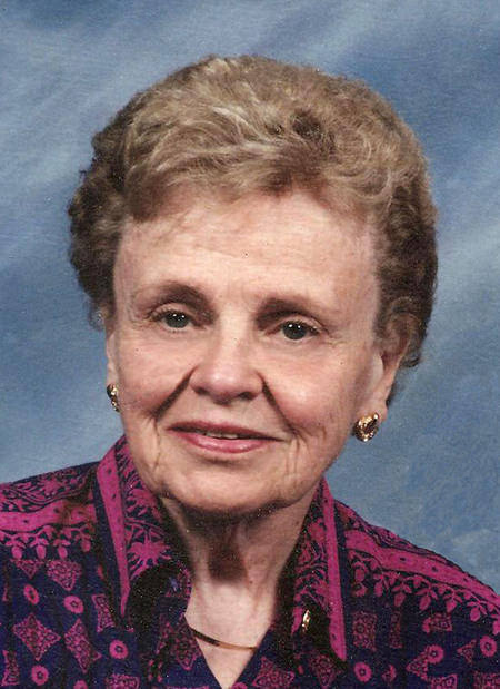 MARGARET M. JACQUES: MRS. MARGARET M. JACQUES