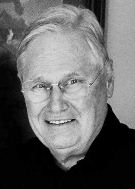 Richard Robert Wood