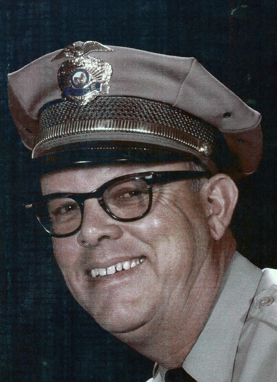 Floyd E. (Gene) Jones
