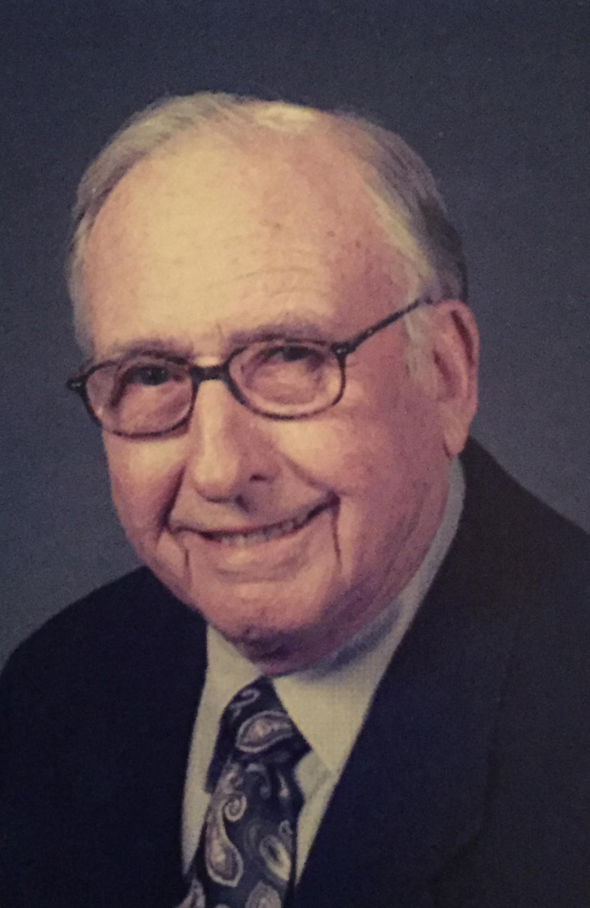 Donald R. Prowant