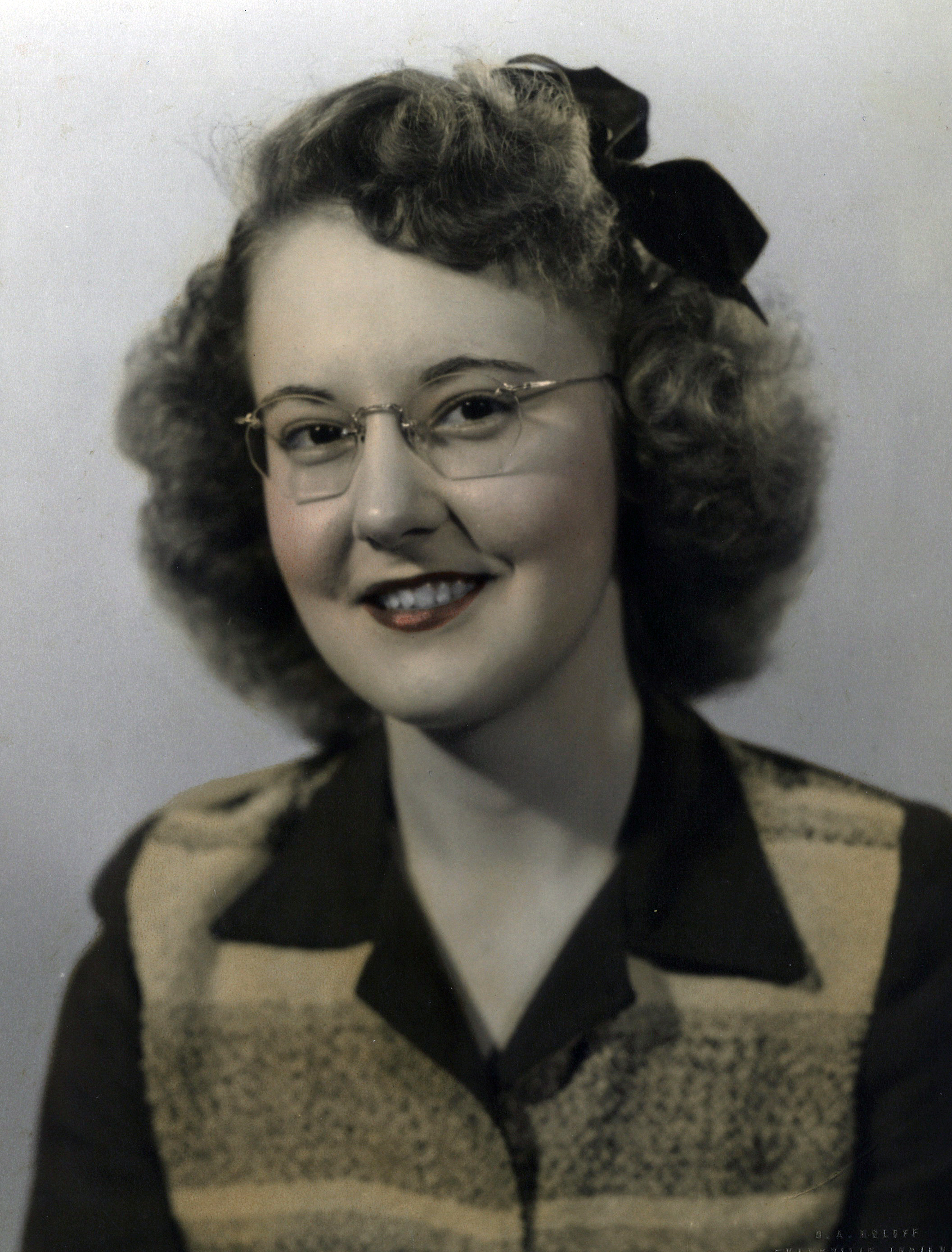 Colleen May (Ebmeyer) Ress