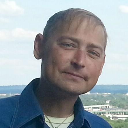 Jason T. Heusel